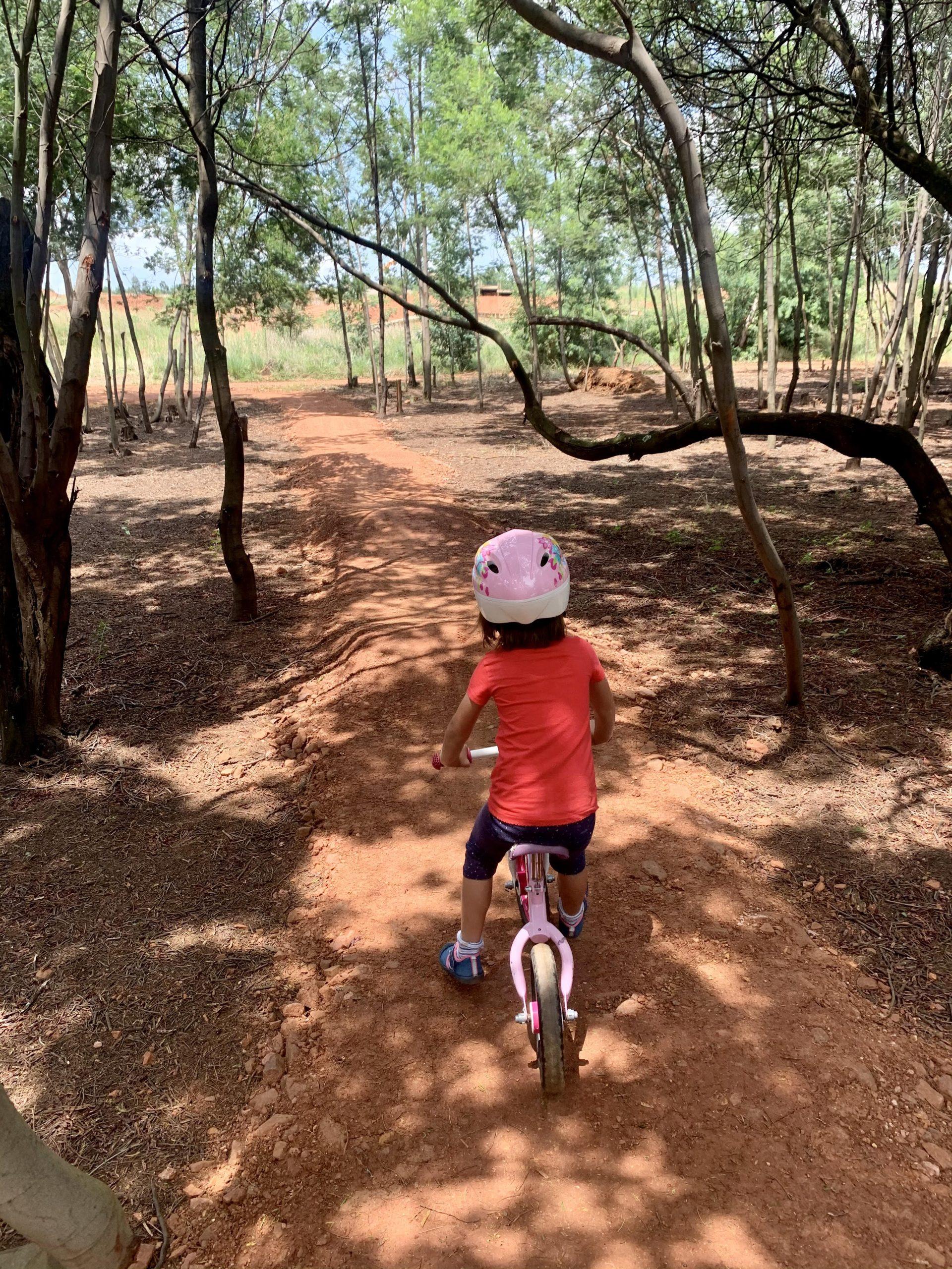 Kiddies Track