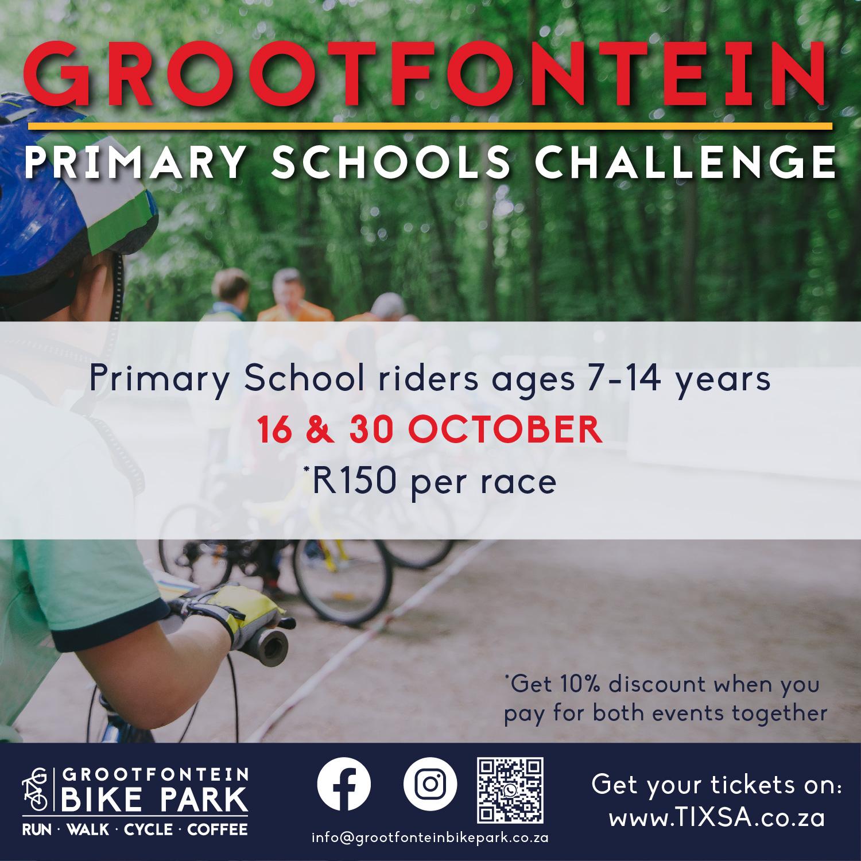 Grootfontein Primary School Challenge #2